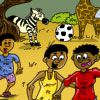World Cup In Africa
