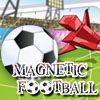 Play Magnetic Football