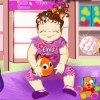 Play Cute Baby Dress Up