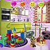 Play Realistic Kitchen Decoration