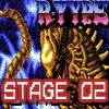 Play R-Type Stage 2