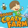 Play go go crazy farm