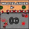 Wastelander A Free Driving Game