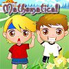 Play Mathematical Game addition