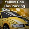Yellow Cab -  Taxi parking A Free Driving Game