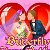 Play Butterfly Theme Wedding