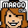 Play Margo: Customer Service Rep