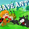 Play Save The Ants
