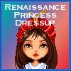 Play Renaissance Princess Dressup