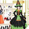 Play Witch Costume