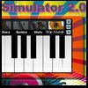 Play Piano Simulator 2.0