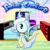 Pocket Creature Hidden Objects