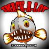 Smack-A-Lot : Piranha A Free Casino Game