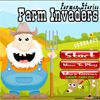 Play Farm Invaders