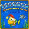 Fishdom: Seasons under the Sea A Fupa Puzzles Game