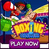 Box Chinese A Free Fighting Game