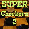 Play Super Checkers II