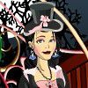 Vampire Vixen Dressup A Free Dress-Up Game