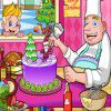 Play Tantalizing Christmas Cake
