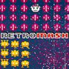 RetroMash A Free Action Game