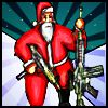 Santa Kills Zombies A Fupa Shooting Game