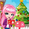 Play Cutie Trend-Christmas Hair Salon