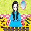 Play Hair Salon Game