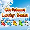 Christmas Lucky Socks1.2