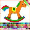 Play Pony Coloring