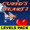 Play Cupids Heart 2 Levels Pack