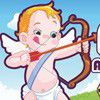 Play Little Angel Archery Contest