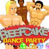 Beefcake Dance Party A Free Rhythm Game
