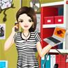 Play The Technical & Savvy Girl Fashion Game
