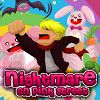 Play Nightmare On Pink Street