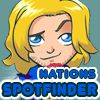 Play Spotfinder - Nations