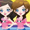 Play Twin Sisters Makeover