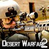 Desert Warfare 2 A Free Action Game