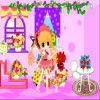 Play Romantic Flowery House