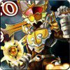 Play Armor Hero Hard Battle