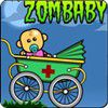 Play Zombaby Bouncer