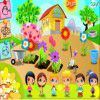 Play Our Happy  Garden