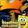 Super Heroes Challenge A Free Strategy Game