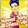 Play Harvest Fairy Dress Up