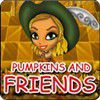 Pumpkins and Friends A Free Strategy Game