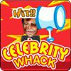 Play celebrity whack