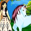 Kate With Fox Dancer A Free Dress-Up Game