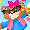 Play Cute Bear Dressup