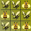 Play Tic Tac Toe Bee