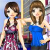Play Friends Fashion Styling