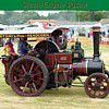 Play Steam Engine Jigsaw